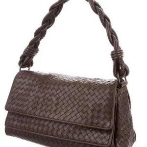 Bottega Veneta   Nappa Leather Women Bag